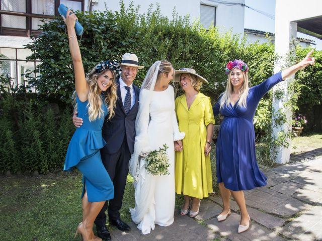 La boda de Jaime y Elena en Carriazo (Ribamontan Al Mar), Cantabria 14