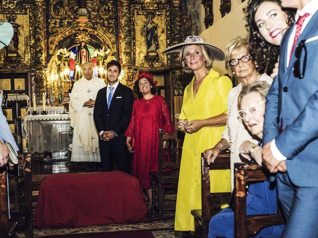 La boda de Jaime y Elena en Carriazo (Ribamontan Al Mar), Cantabria 19