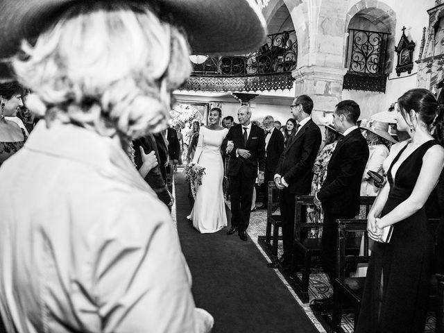 La boda de Jaime y Elena en Carriazo (Ribamontan Al Mar), Cantabria 20