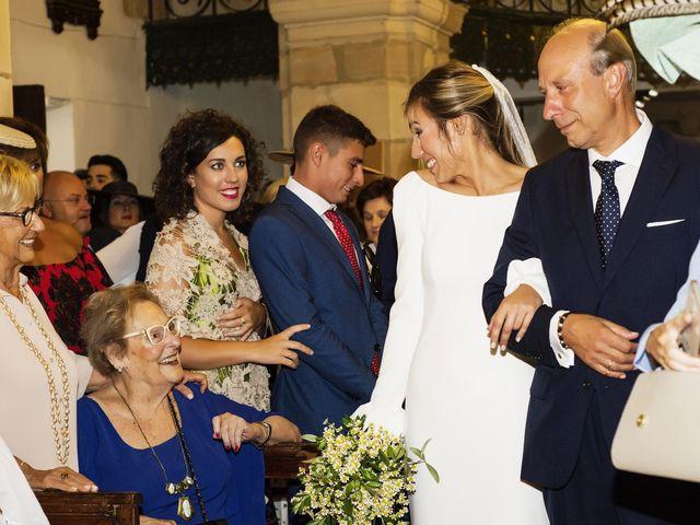 La boda de Jaime y Elena en Carriazo (Ribamontan Al Mar), Cantabria 21