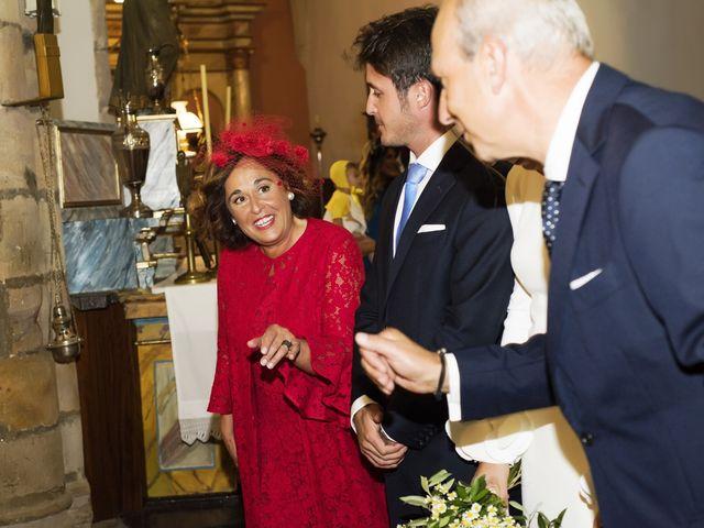 La boda de Jaime y Elena en Carriazo (Ribamontan Al Mar), Cantabria 22