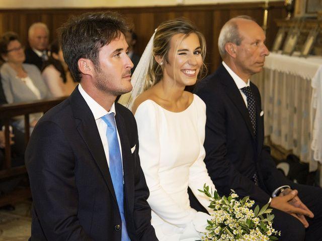 La boda de Jaime y Elena en Carriazo (Ribamontan Al Mar), Cantabria 23