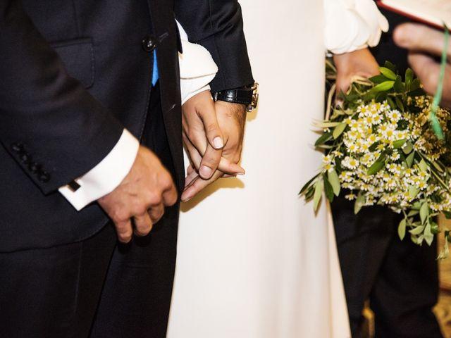 La boda de Jaime y Elena en Carriazo (Ribamontan Al Mar), Cantabria 24