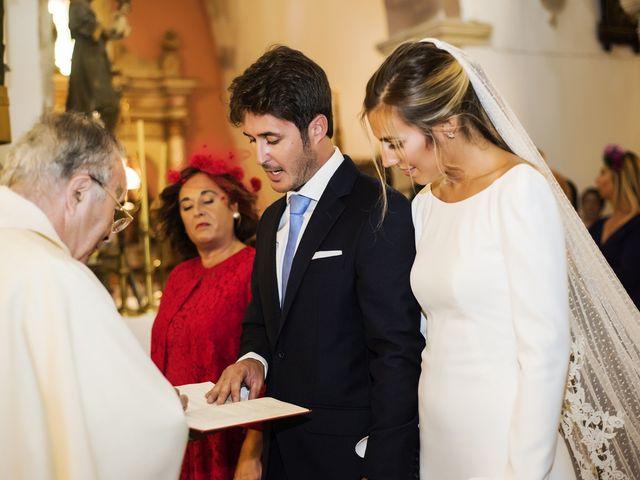 La boda de Jaime y Elena en Carriazo (Ribamontan Al Mar), Cantabria 25