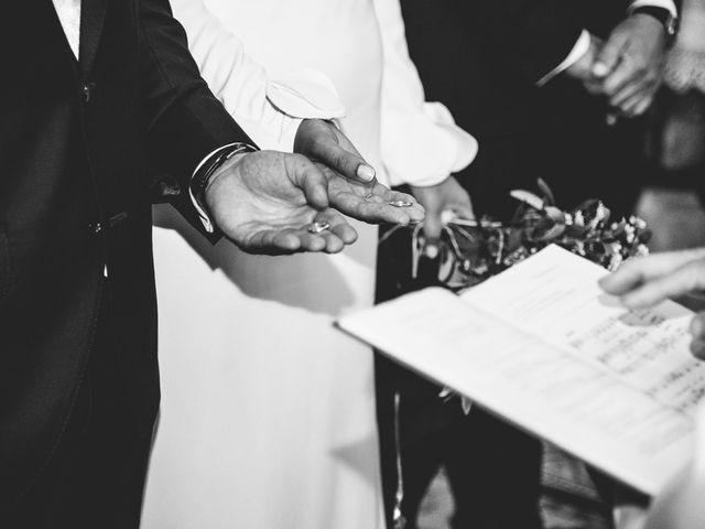 La boda de Jaime y Elena en Carriazo (Ribamontan Al Mar), Cantabria 26