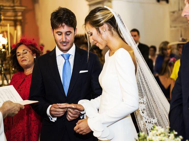 La boda de Jaime y Elena en Carriazo (Ribamontan Al Mar), Cantabria 27