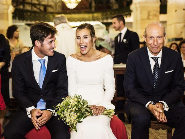 La boda de Jaime y Elena en Carriazo (Ribamontan Al Mar), Cantabria 32