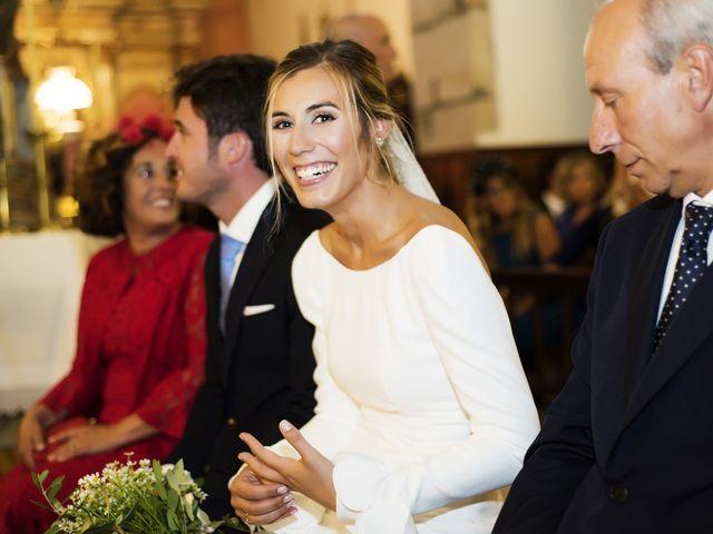 La boda de Jaime y Elena en Carriazo (Ribamontan Al Mar), Cantabria 33