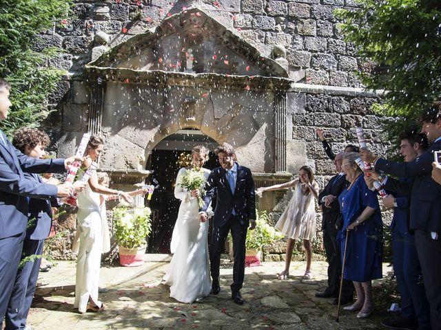 La boda de Jaime y Elena en Carriazo (Ribamontan Al Mar), Cantabria 34