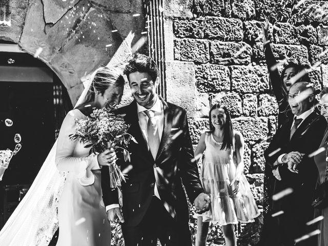 La boda de Jaime y Elena en Carriazo (Ribamontan Al Mar), Cantabria 35