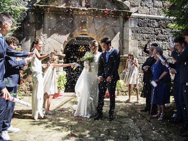 La boda de Jaime y Elena en Carriazo (Ribamontan Al Mar), Cantabria 36