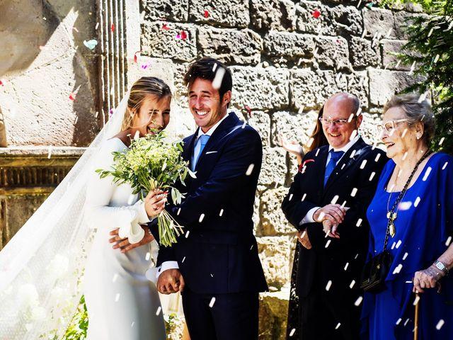 La boda de Jaime y Elena en Carriazo (Ribamontan Al Mar), Cantabria 37
