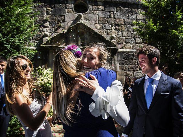 La boda de Jaime y Elena en Carriazo (Ribamontan Al Mar), Cantabria 38