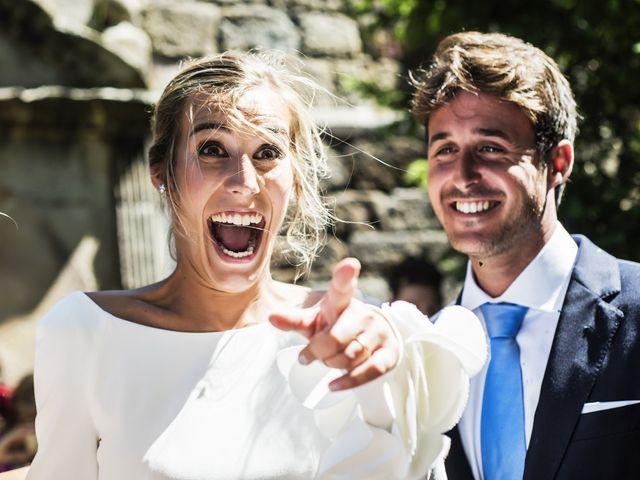 La boda de Jaime y Elena en Carriazo (Ribamontan Al Mar), Cantabria 40