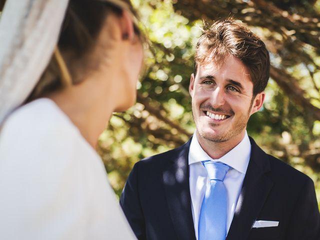 La boda de Jaime y Elena en Carriazo (Ribamontan Al Mar), Cantabria 42