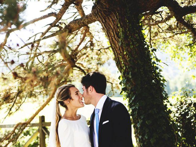 La boda de Jaime y Elena en Carriazo (Ribamontan Al Mar), Cantabria 43