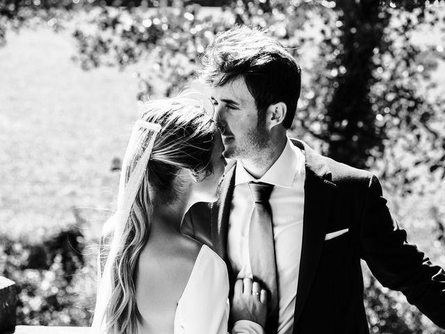 La boda de Jaime y Elena en Carriazo (Ribamontan Al Mar), Cantabria 44
