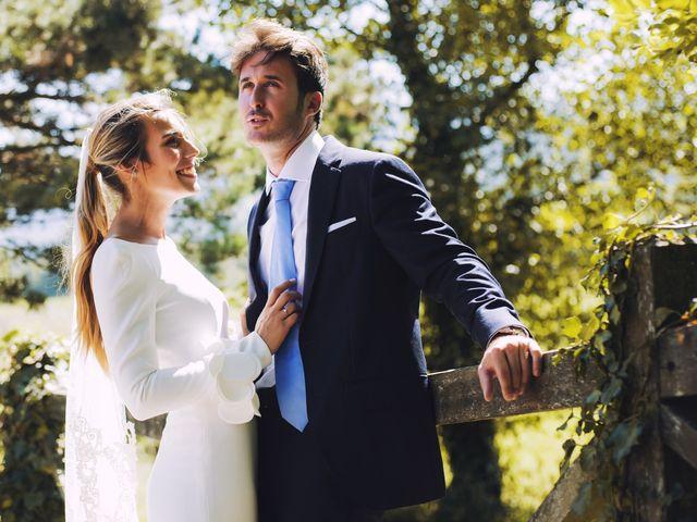 La boda de Jaime y Elena en Carriazo (Ribamontan Al Mar), Cantabria 46