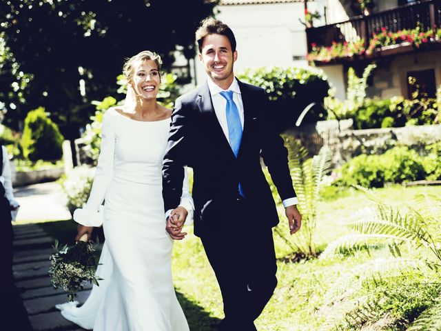 La boda de Jaime y Elena en Carriazo (Ribamontan Al Mar), Cantabria 48