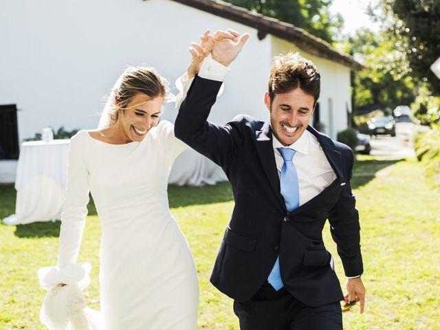 La boda de Jaime y Elena en Carriazo (Ribamontan Al Mar), Cantabria 53