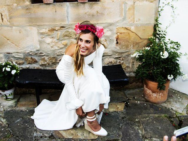 La boda de Jaime y Elena en Carriazo (Ribamontan Al Mar), Cantabria 62