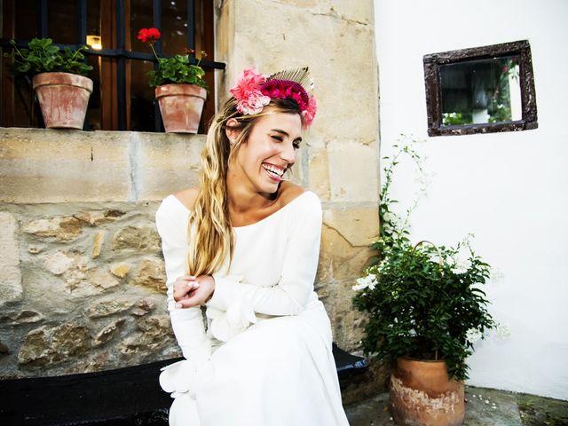 La boda de Jaime y Elena en Carriazo (Ribamontan Al Mar), Cantabria 63