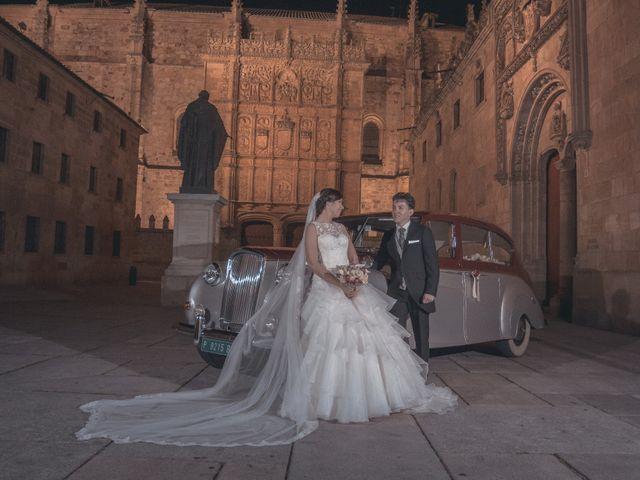 La boda de Ana y Juan Carlos