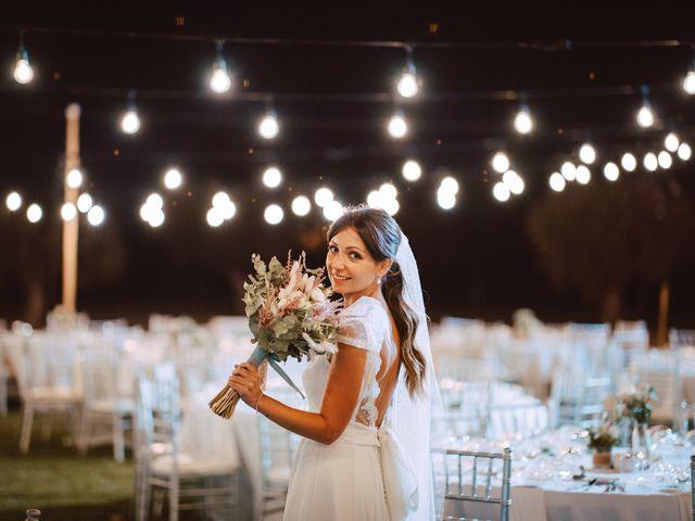 La boda de Andrés  y Cristina en Cartagena, Murcia 3