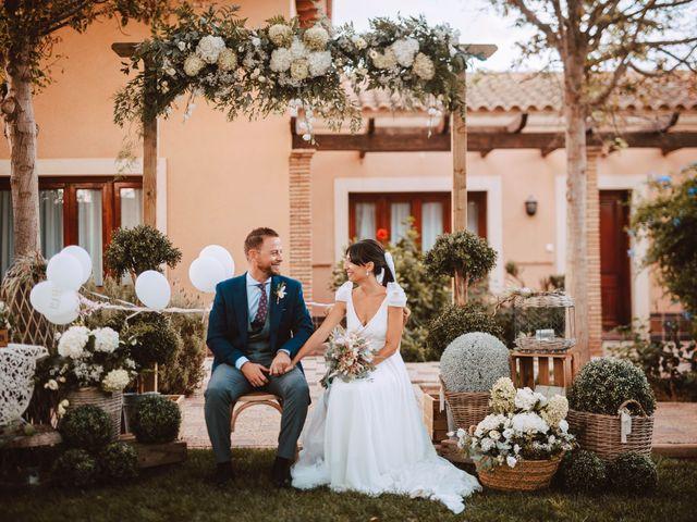 La boda de Andrés  y Cristina en Cartagena, Murcia 4