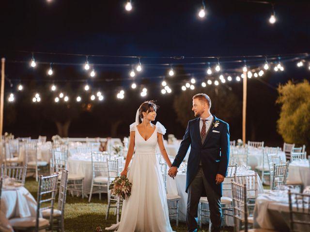 La boda de Andrés  y Cristina en Cartagena, Murcia 5