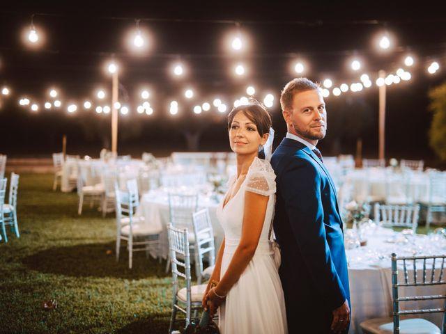 La boda de Andrés  y Cristina en Cartagena, Murcia 6