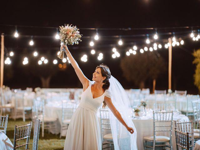 La boda de Andrés  y Cristina en Cartagena, Murcia 1