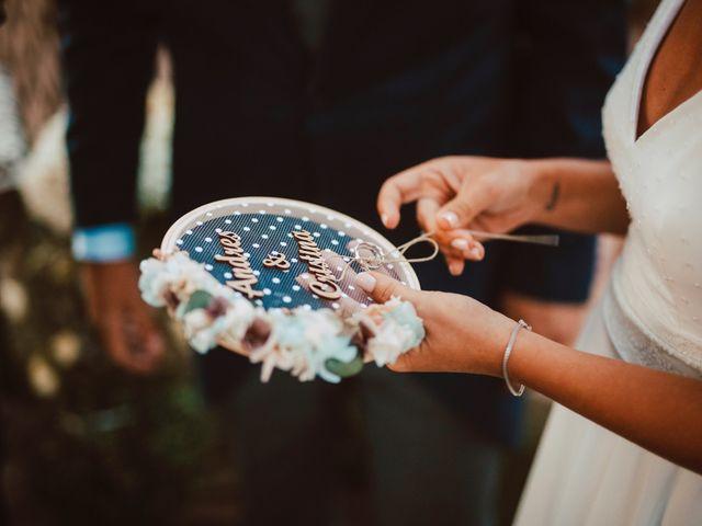 La boda de Andrés  y Cristina en Cartagena, Murcia 8