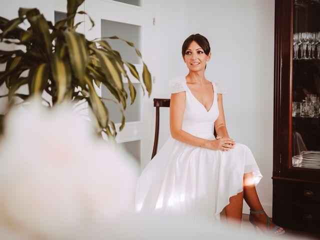 La boda de Andrés  y Cristina en Cartagena, Murcia 9