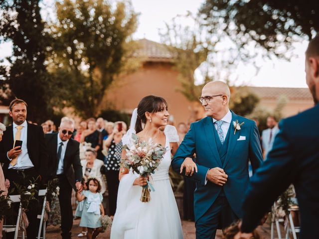 La boda de Andrés  y Cristina en Cartagena, Murcia 12