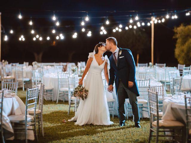 La boda de Andrés  y Cristina en Cartagena, Murcia 13