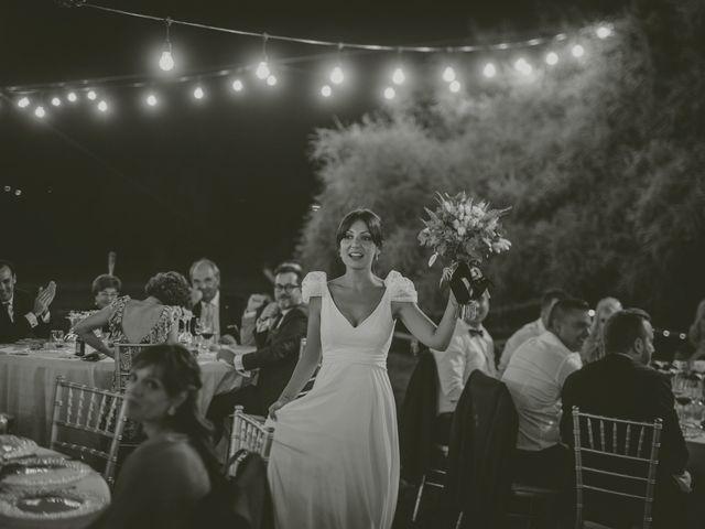 La boda de Andrés  y Cristina en Cartagena, Murcia 15