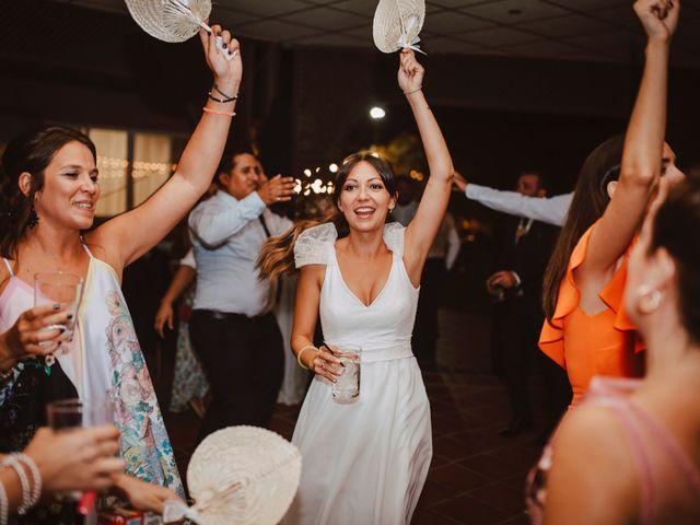 La boda de Andrés  y Cristina en Cartagena, Murcia 16