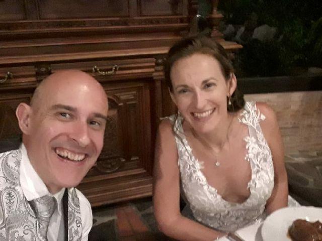 La boda de Ana y Xavi en Naquera, Valencia 1