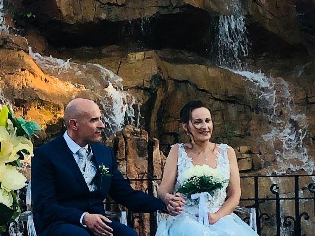 La boda de Ana y Xavi en Naquera, Valencia 3