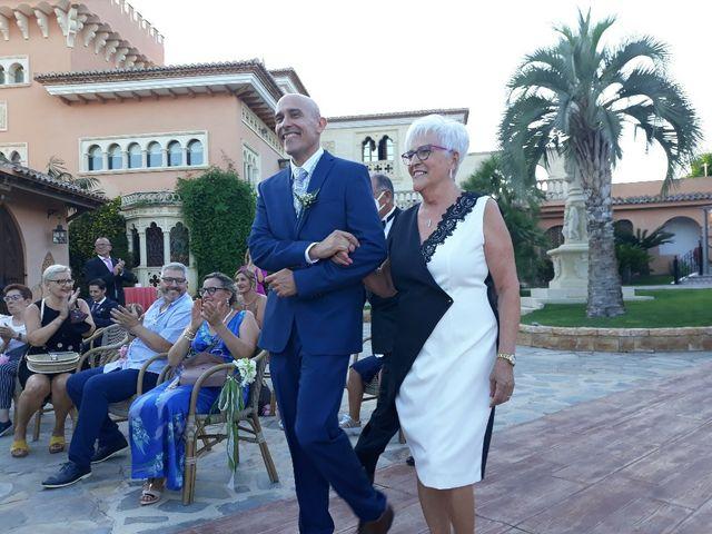 La boda de Ana y Xavi en Naquera, Valencia 2