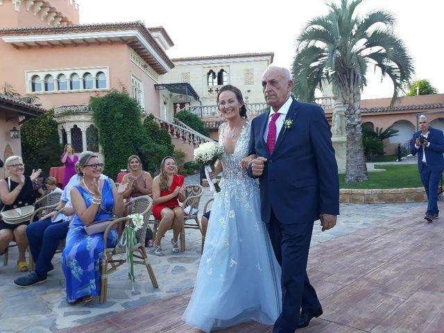 La boda de Ana y Xavi en Naquera, Valencia 6