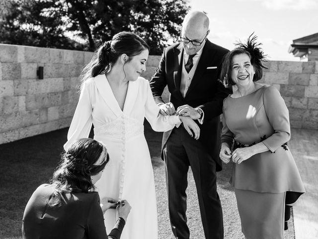 La boda de Gonzalo y Sara en Toledo, Toledo 12