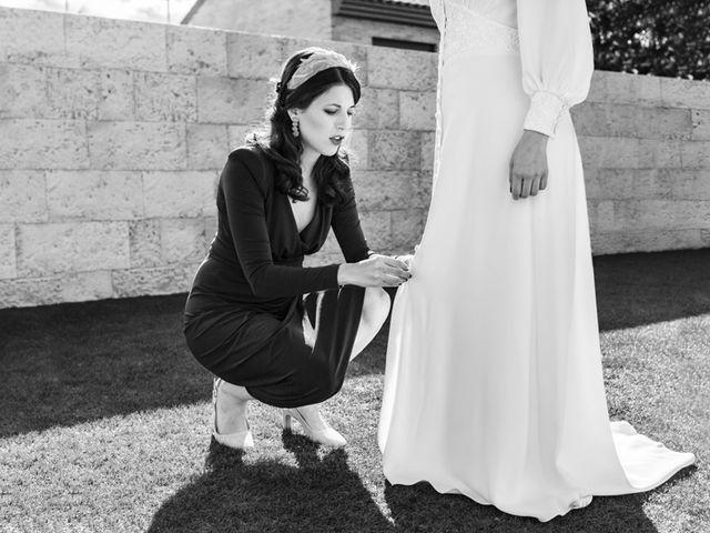 La boda de Gonzalo y Sara en Toledo, Toledo 14