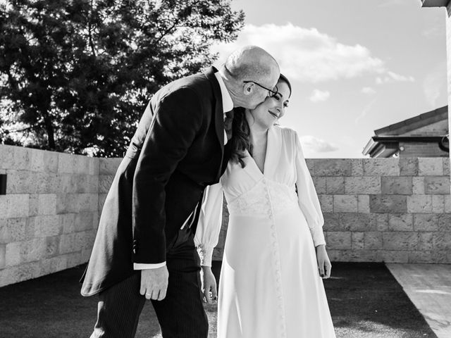 La boda de Gonzalo y Sara en Toledo, Toledo 15