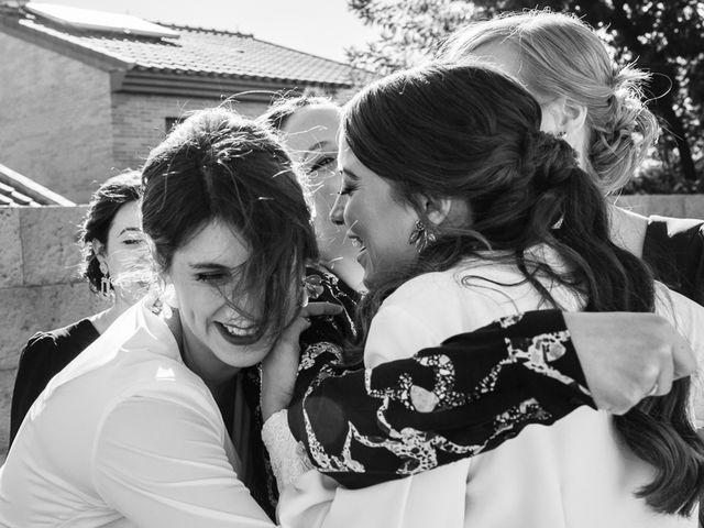 La boda de Gonzalo y Sara en Toledo, Toledo 18