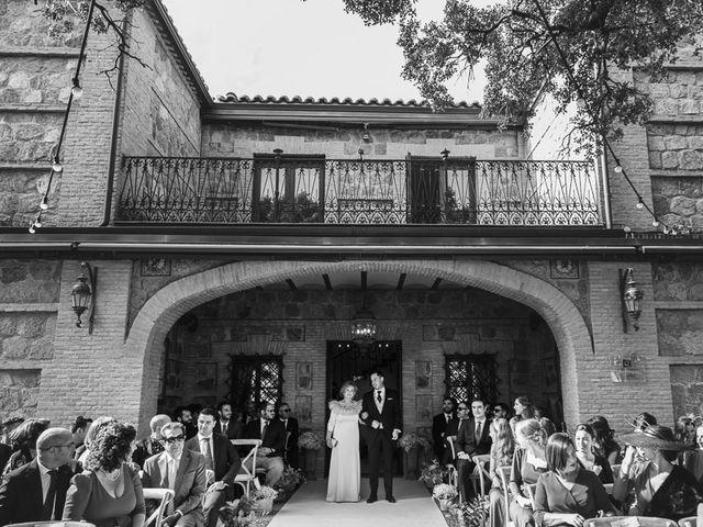 La boda de Gonzalo y Sara en Toledo, Toledo 21