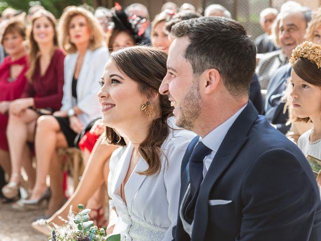 La boda de Gonzalo y Sara en Toledo, Toledo 23