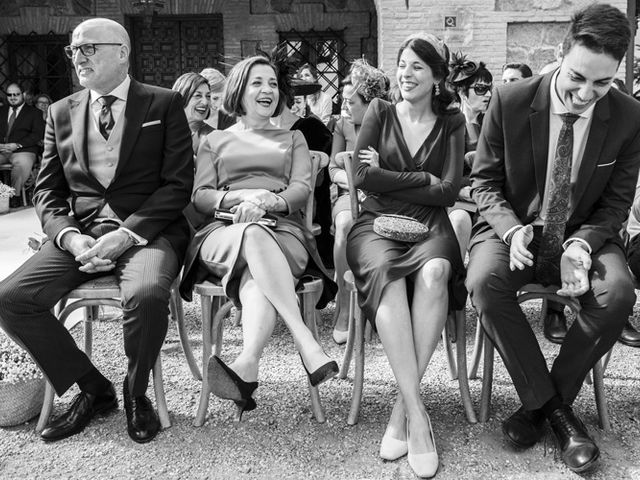 La boda de Gonzalo y Sara en Toledo, Toledo 24
