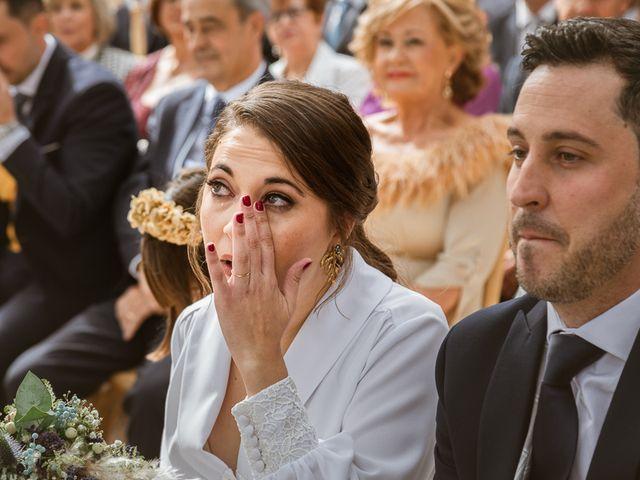 La boda de Gonzalo y Sara en Toledo, Toledo 25